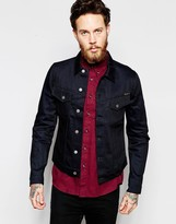 Nudie Jeans Billy Trucker Denim Jacket