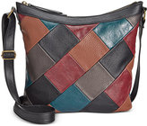 Style&Co. Style & Co. Janis Patchwork Hobo, Only at Macy's