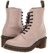 Dr. Martens Clemency Wanama (Natural) Women's Boots