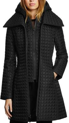 Dawn Levy Gwen Circle-Quilted Jacket