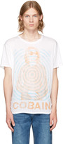 R 13 White Kurt Boy T-shirt