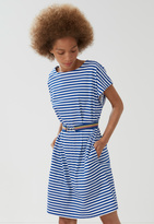 MiH Jeans Boater Dress