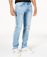 Young & Reckless Men's Venice Skinny Jeans
