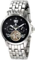 Burgmeister Women's BM141-121 Imperia Automatic Watch