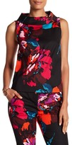 Trina Turk Kailee 2 Floral Tank