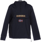 Napapijri Jackets - Item 41713394