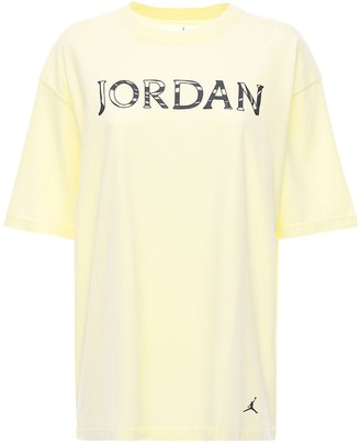 Nike J Utility Jersey T-shirt