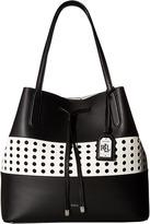 Lauren Ralph Lauren Dryden Diana Tote Tote Handbags