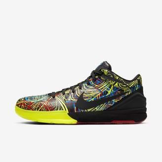 Nike Basketball Shoe Kobe IV Protro 'Wizenard'
