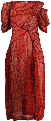 Preen by Thornton Bregazzi Franny dress