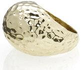Lona Hammered Ring