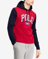 Polo Ralph Lauren Men's Classic-Fit Hoodie