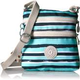 Kipling Alvar Xs Mini Printed Crossbody Bag