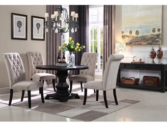 Charlton Home Joziah Dining Table
