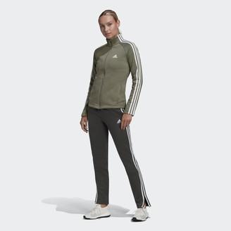 adidas Fleece Track Suit