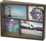 Umbra Edge Multi-Photo Wall Display