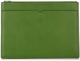 Valextra Leather document holder