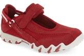Allrounder by Mephisto 'Niro' Athletic Shoe (Women)