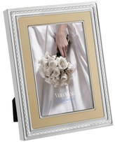 "Vera Wang Wedgwood With Love Gold 5""x 7"" Frame"