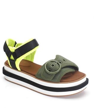Kate Spade Cozumel Platform Sandal