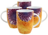 Waechtersbach Set of 4 Floral Mugs (Mum) - Home