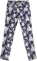 7 For All Mankind Skinny Jean (Little Girls)