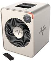 Vornado VMH500 Whole Room Metal Heater with Remote and Automatic Climate Control - Champagne