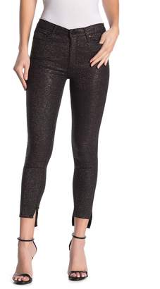 Black Orchid Miranda High Waisted Skinny Jeans