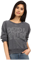 Amuse Society Dazed Sweatshirt