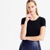 J.Crew Perfect-fit T-shirt