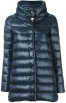 Herno padded jacket - women - Feather Down/Polyamide - 42