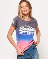 Superdry Vintage Logo All Over Print T-shirt