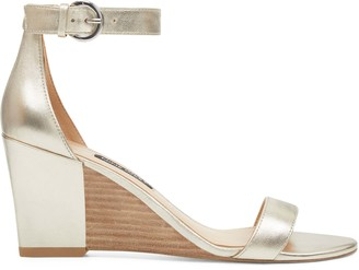 Nine West Sloane Wedge Sandals
