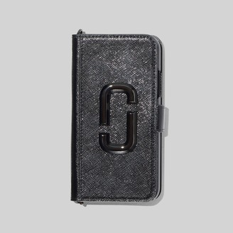 Marc Jacobs The Chain Strap DTM iPhone 11 Pro Bookcase