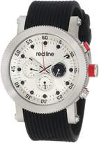 Redline Red Line Men's Meter Collection Automatic Dial Two-Tone Watch RL-50013-22S-YGSS