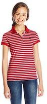 U.S. Polo Assn. Junior's Short Sleeve Jersey Polo
