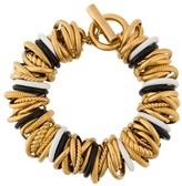 Balenciaga Multirings bracelet