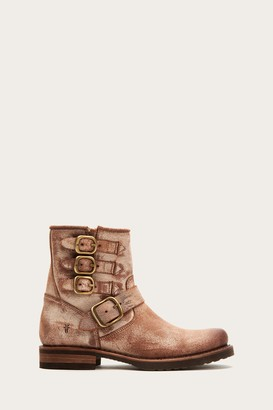 The Frye Company Veronica Belted Short