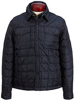 Timberland Thermofibre Shirt Quilted Jacket