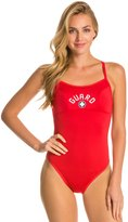 TYR Lifeguard Durafast Lite Diamondfit Reversibles One Piece Swimsuit 8132629
