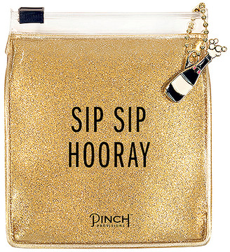 Pinch Provisions Sip Sip Hooray Hangover Kit