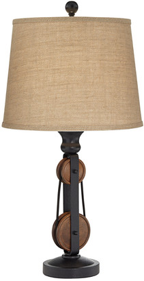 Pacific Coast Trolley Table Lamp