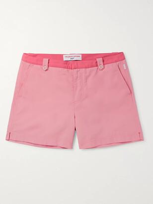 Orlebar Brown Setter Short-Length Swim Shorts