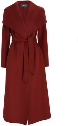 Mackage Mai Wool Wrap Coat