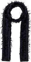 Chloé Fil Coupe Stripe Scarf