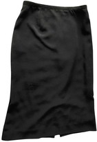 agnès b. Black Skirt for Women