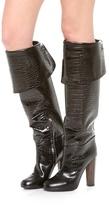 Aperlaï Over the Knee Boots