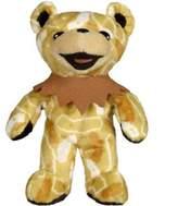 Grateful Dead - Bean Bear - California -