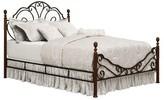 Homelegance Sereno Metal Bed Queen