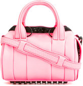 Alexander Wang compact shoulder bag